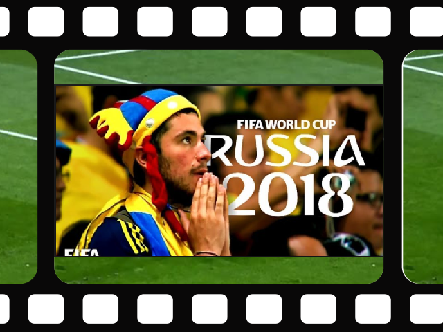 World Cup 2018 (Official Video)