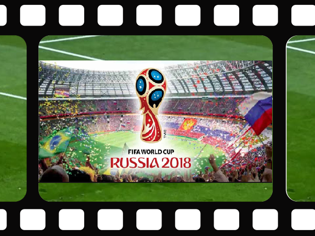 World Cup 2018 (Official Promo)